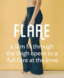 Pick Your Pair: Flare
