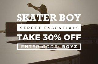 Skater Boy: Street Essentials