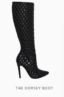 The Dorsey Boot