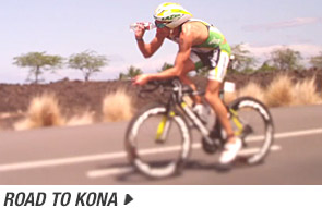 Road to Kona - Promo D