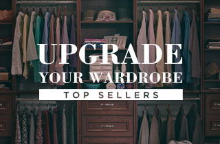 Upgrade your Wardrobe
