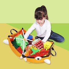 Kids' Trip Accessories