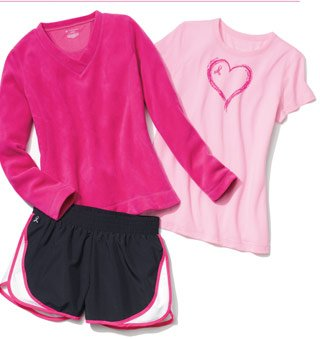 All items $5, $10 or $15 each. 100% of the net profit will be donated to support the fight against breast cancer. SHOP NOW.