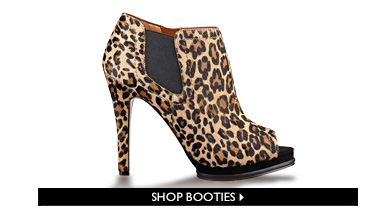 Click here  to shop booties.