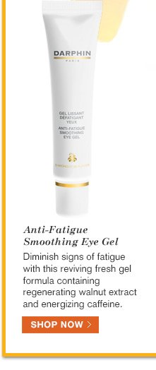 Anti-Fatigue Smoothing Eye Gel