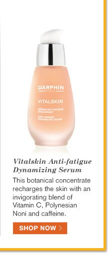Vitalskin Anti-fatigue Dynamizing Serum