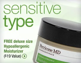 Special Offer from Perricone MD