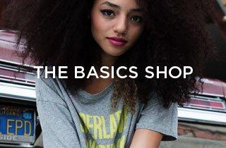 The Basics Shop