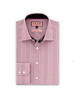 Dorchester Check Shirt