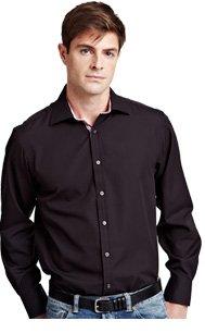 Harman Stripe Shirt