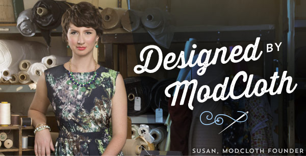 Designed by ModCloth