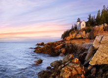 2 Nights in Maine
