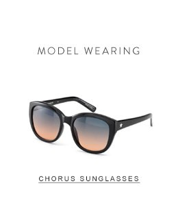 Chorus Sunglasses