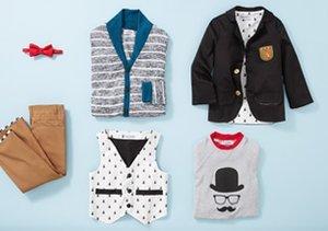 Just Dandy: Boy's Clothes & Ties