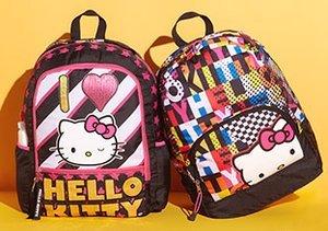 $19 & Under: Hello Kitty Backpacks