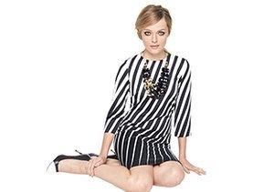 Go Graphic: Black & White Looks
