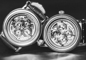 Shop Must-Have Watches ft The Chronograph