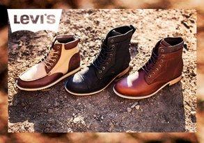 Shop Levi's All-American Footwear