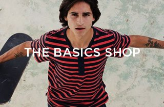 The Basics Shop