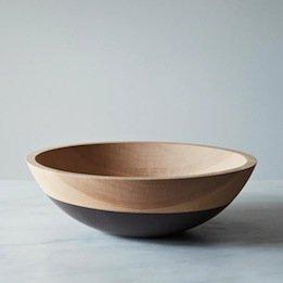 Beech Wood Bowl