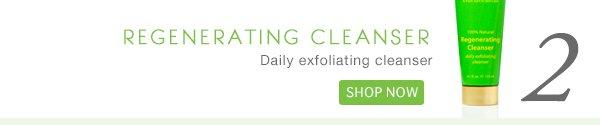 #2: Regenerating Cleanser, Shop Now