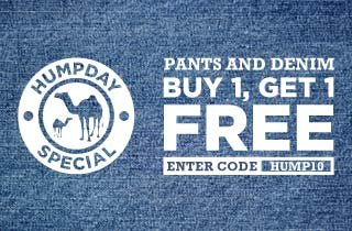 Click to shop pants and denimr