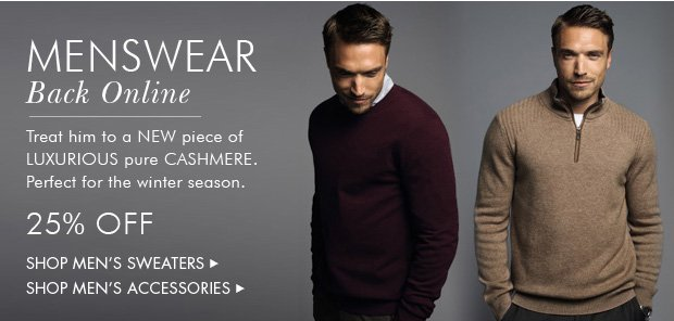 Download Images: Shop Men's Sweaters with Up to 50% off +  free shipping