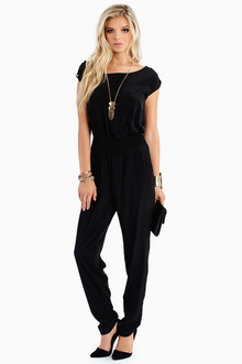 TELLING TRACEY JUMPSUIT 49