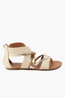 SCALES AND STRAPS SANDAL 35