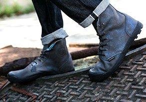 Shop Boot Refresh ft. Palladium