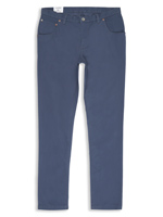 Skinny Five Pocket Trousers