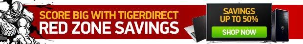 Red Zone Savings