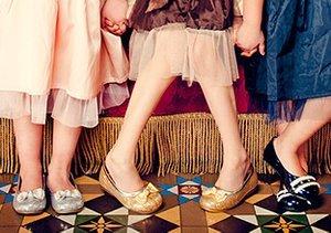 Mini Treasure Kids Shoes