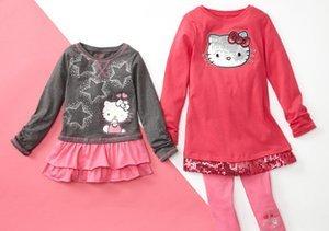 Hello Kitty: Hoodies, Pants & More