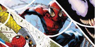 Shop Spider-Man Tees
