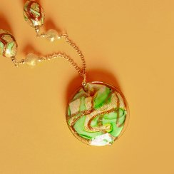 Murano Glass Jewelry by Venetiaurum
