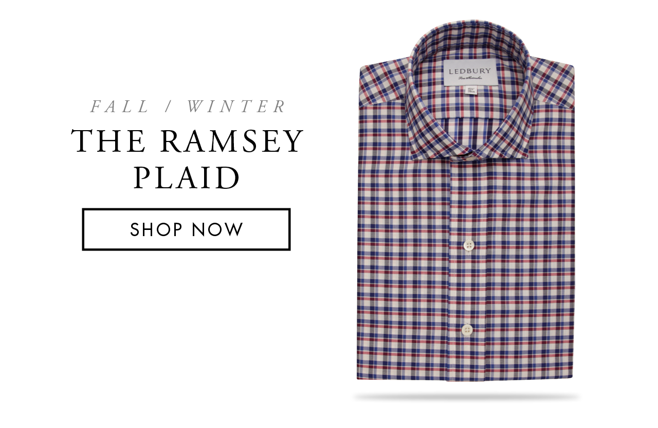 The Ramsey Plaid