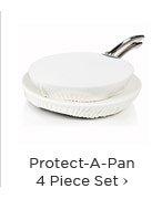 Protect-A-Pan 4 Piece Set