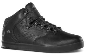 The Reynolds LX Black Ops, Black