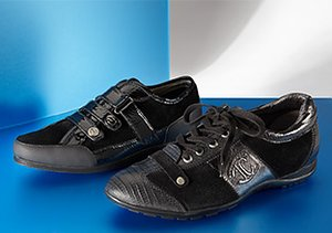 Designer Style: Sneakers
