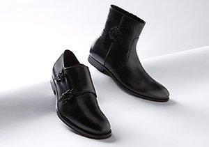 Designer Shoe Finds