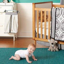 Hush, Little Baby: Nursery Essentials