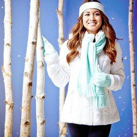 First Snowfall: Accessories & Apparel