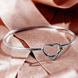 Heart of Love: Diamond Jewelry