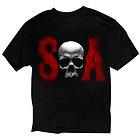 Sons of Anarchy Mens MEN OF MAYHEM T-Shirt