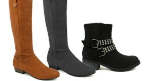 Combat, Riding and Western Boots