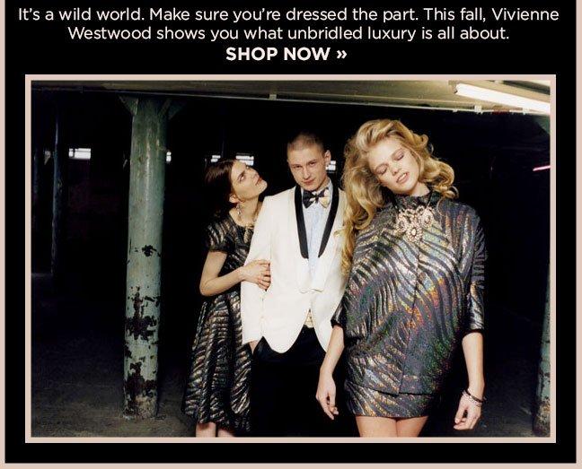 Shop Vivienne Westwood