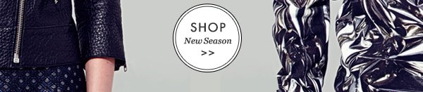 SHOP NEW SEASON