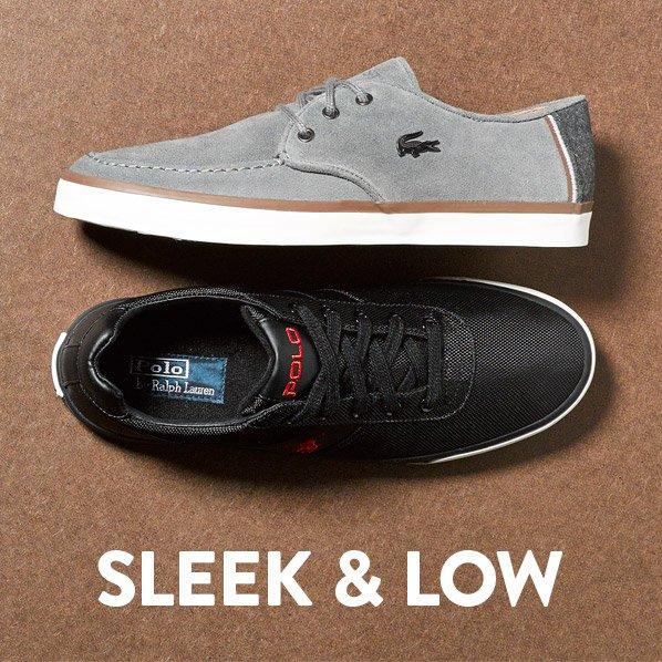 SLEEK & LOW