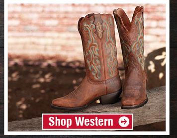 Shop Justin Western Boots